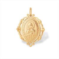 Золотая иконка ЮПП10010092