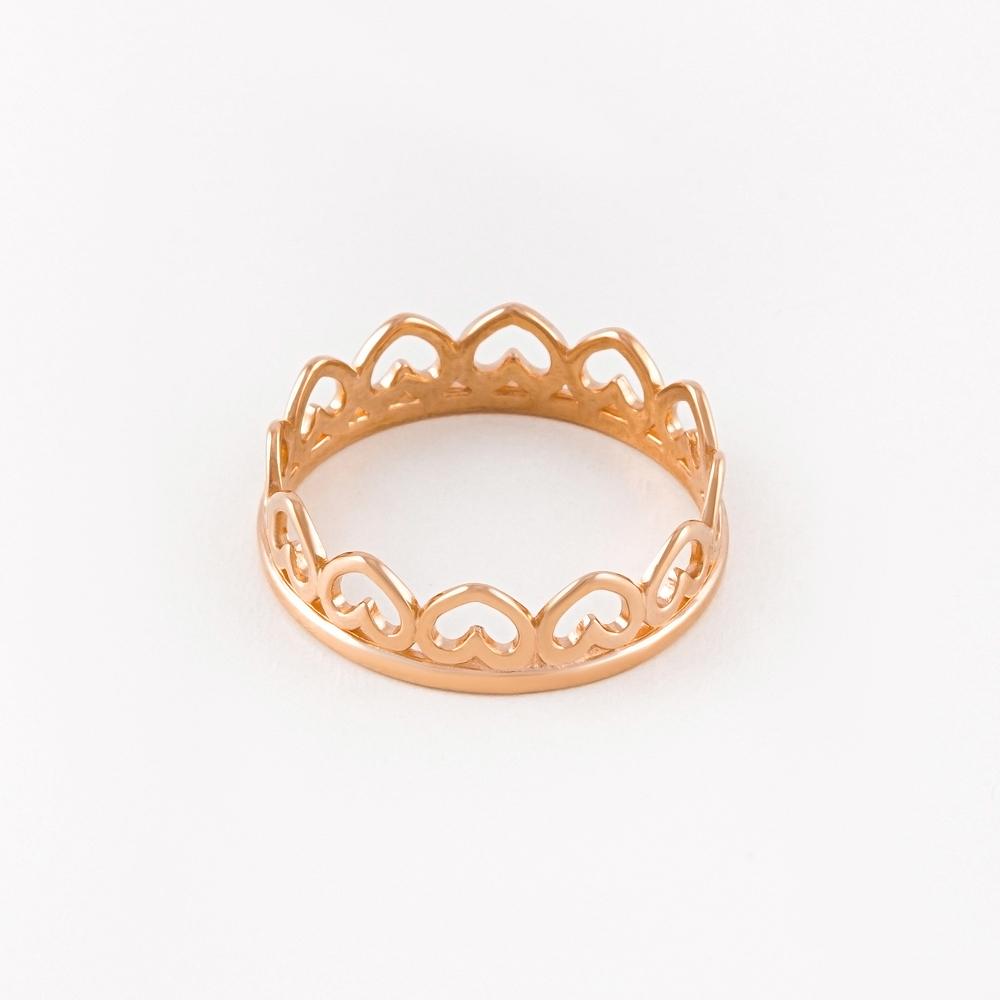 Золотое кольцо СН01-104839