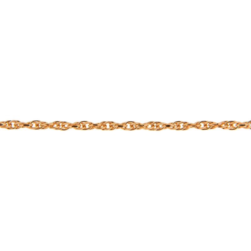 Золотая цепочка ИНЦЯ225ВА8П-А51