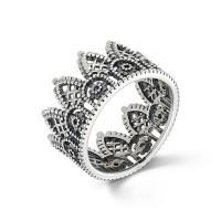 Серебряное кольцо НЮ900020192582