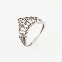 Серебряное кольцо НЮ900020192574