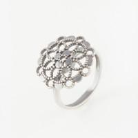 Серебряное кольцо НЮ900020192577