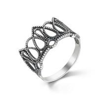 Серебряное кольцо НЮ900010192573