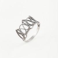 Серебряное кольцо НЮ900020192573