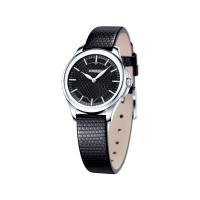 Серебряные часы ДИ136.30.00.000.06.01.2