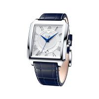 Серебряные часы ДИ134.30.00.000.01.02.3