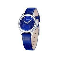 Серебряные часы ДИ136.30.00.000.04.04.2