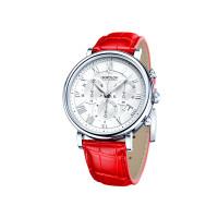 Серебряные часы ДИ126.30.00.000.01.03.2
