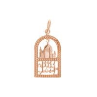 Золотая мечеть ТЗТ10003731