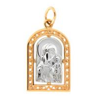Золотая иконка ЕН52-32-0000-02830