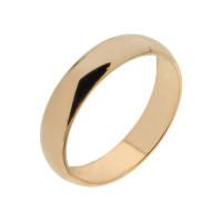 Золотое кольцо обручальное ЕН22-01400