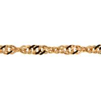 Золотая цепочка ИНЦП250СзА2-А51