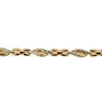 Золотой браслет ПЗА023069