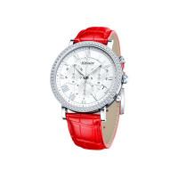 Серебряные часы с фианитами ДИ127.30.00.001.01.03.2