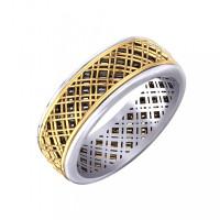 Золотое кольцо обручальное КАКО-ОК52ГЖ25
