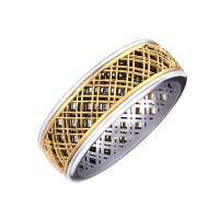 Золотое кольцо обручальное КАКО-ОК52ГМ25