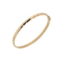 Золотой браслет ПЗА022114