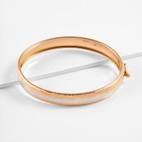 Золотой браслет ПЗА022138