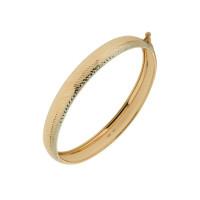 Золотой браслет ПЗА022143