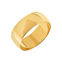 Золотое кольцо обручальное Кл5К-7,0П