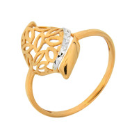 Золотое кольцо ЕН20-03-0000-06538