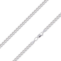 Серебряная цепочка ЧЮЦ925160Р