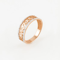 Золотое кольцо 3ВК103-429