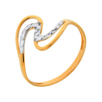 Золотое кольцо 2Т1705226АР