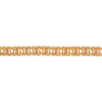 Золотой браслет 1ФБ306
