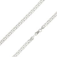 Серебряный браслет 2ББС9-056.20-БКР-01