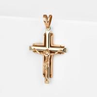 Золотой крест РЫ3000355