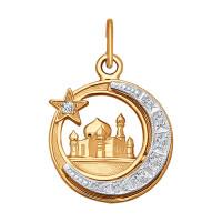 Золотая мечеть