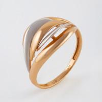Золотое кольцо СН01-104983