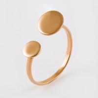 Золотое кольцо ЖНДР130001