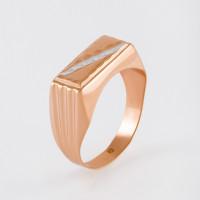 Золотая печатка 2И04-0070