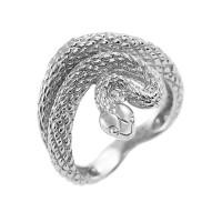 Серебряное кольцо ИАС12070