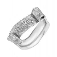 Серебряное кольцо ИАС12780