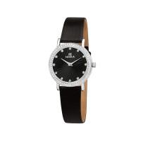 Серебряные часы с фианитами НИ0102.2.9.56B