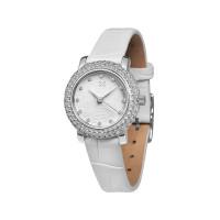 Серебряные часы с фианитами НИ0008.2.9.16A