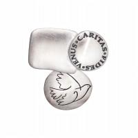 Серебряная подвеска ИЬ90373713-04