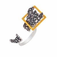 Серебряное кольцо ИЬ92223