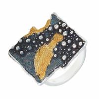 Серебряное кольцо ИЬ91213