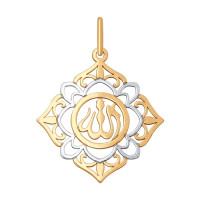 Золотая мечеть ДИ035378