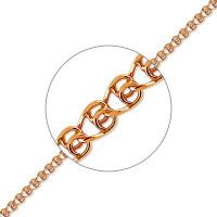 Золотой браслет ТЗБПЛВ10512040
