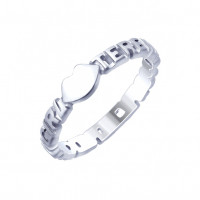 Серебряное кольцо ДИ94012662