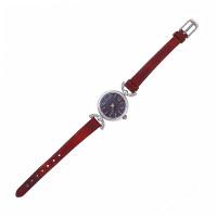 Серебряные часы с фианитами КИ6115.06.02.9.65А