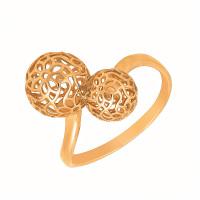 Золотое кольцо ЮПК10010905