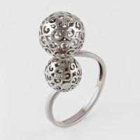 Серебряное кольцо ЮХШК05