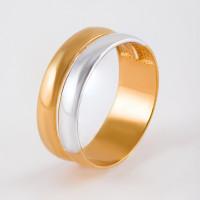 Серебряное кольцо ДП211885ПЗЖС