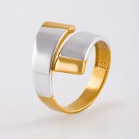 Серебряное кольцо ДП211880ПЗЖС
